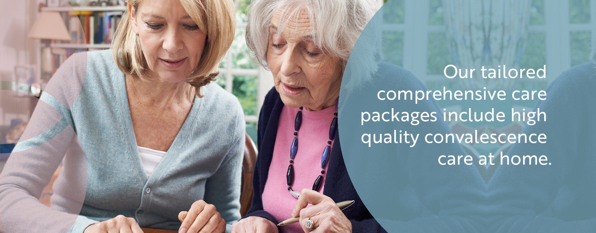 Virtue Integrated Care | Personalised Support at Home | Dedicated Medical Support | Nurse Led Personalised Assistance